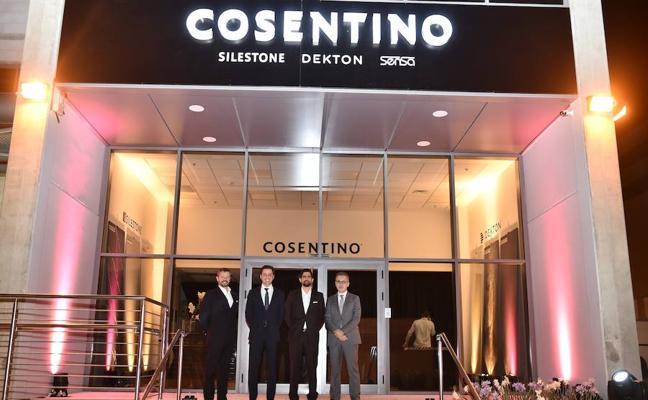 Cosentino refuerza su presencia en Israel con un nuevo 'Center' en Caesarea