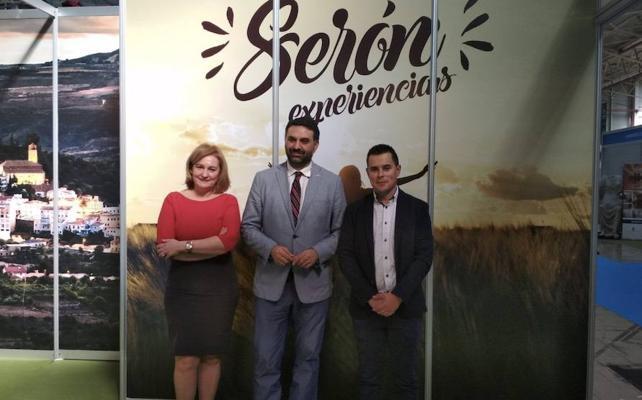La jienense Vanessa Serna gana el paquete de 'Experiencias' en Serón