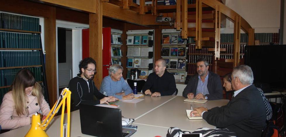 La Asociación de 'Amigos de Calar Alto' celebra cita anual y programa actividades