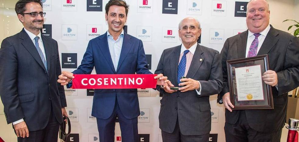 Nace Cosentino Americas HQ, el nuevo centro de Grupo Cosentino en Miami