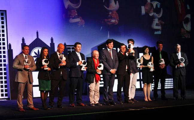 Los Premios Macael avalan un año de grandes retos superados