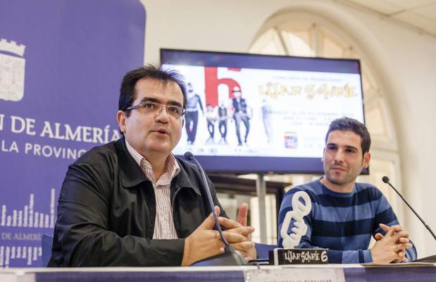 Líjar acogerá la nueva edición de su concurso de monólogos 'Líjar Sonríe'