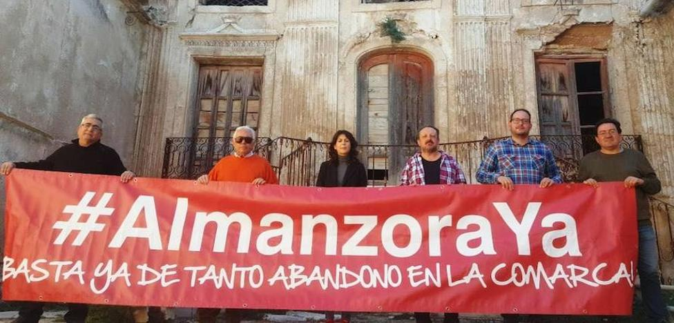 IU Almería solicita la declaración BIC para el Palacio del Almanzora