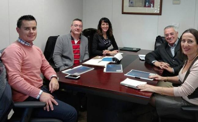 Serón, Bacares y Gérgal serán pioneros en Almería en la aplicación de la normativa de la Junta en materia de alumbrado