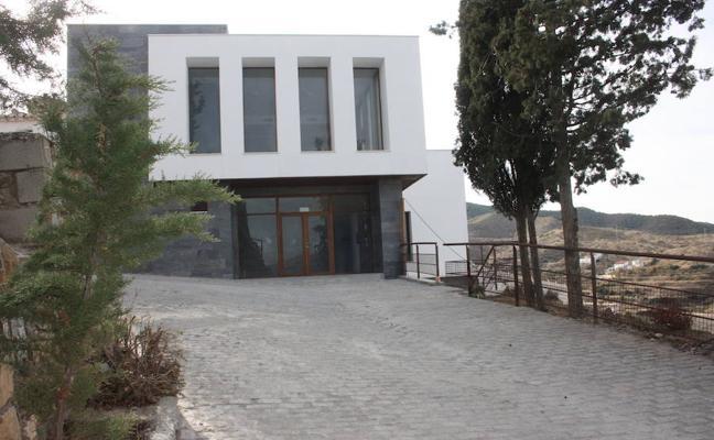 El Ayuntamiento de Serón saca a licitación el equipamiento del museo de Historia