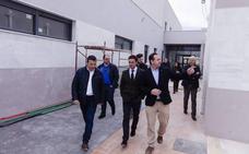 La reforma del Centro de Salud de Macael recibe más de 120.000 euros de inversiones del PFEA