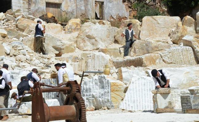 La nueva temporada turística de Macael se iniciará en FITUR