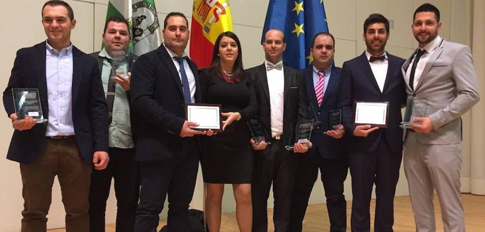 La XIII Subida del Mármol de Macael premiada como la Mejor de Andalucía