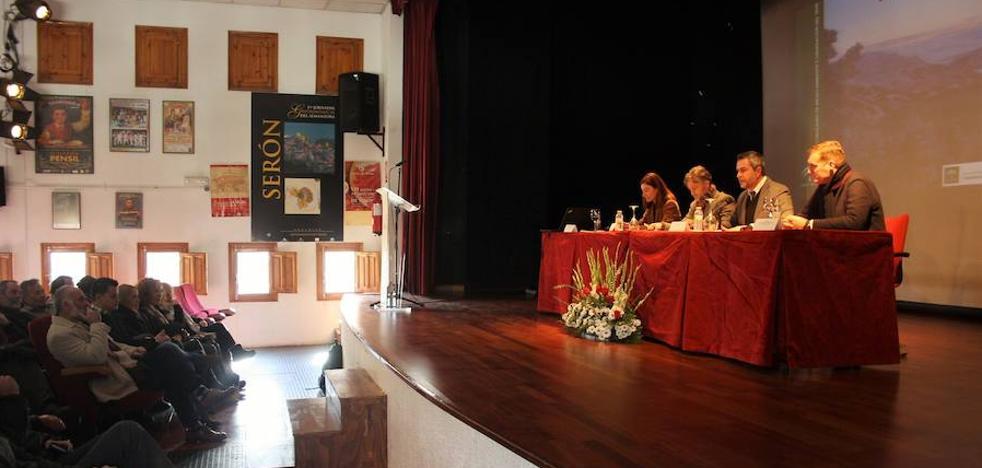 Presentación y puesta en marcha del Plan de Gestión Integral en la Sierra de Filabres