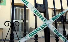 Prisión comunicada y sin fianza para la pareja de la mujer muerta en Albox