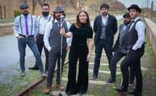 Nueve jóvenes del Almanzora unen su talento musical y conquistan al público en sus directos