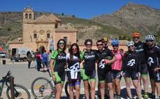 Albox será el punto de partida de la etapa reina en la III Vuelta Ciclodeportiva a Almería