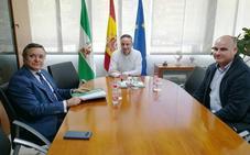 La Junta de Andalucía concede a Triturados Macael un permiso de explotación minera en Líjar