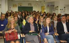 Encuentro provincial de Comunidades de Aprendizaje 'Compartiendo Éxitos' en Serón