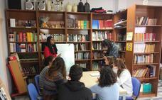 La Biblioteca Pública de Purchena, premio 'Compromiso Social 2017'