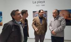 El Premio Nacional de Poesía Joan Margarit visita La Ciudad de La Cultura de Olula Del Río