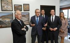 Cosentino y Diputación se unen para promocionar 'Sabores Almería' en el mundo