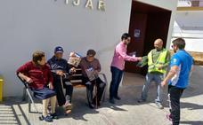El Ayuntamiento de Líjar publica su segundo boletín informativo