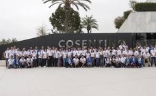 La Convención de Distribuidores de Asia-Pacífico de Grupo Cosentino regresa a Almería