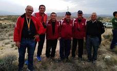 Albox acogió el XVII Campeonato de España de Palomos Deportivos en el mes de abril