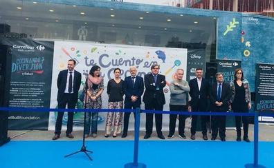 Instituto Silestone participa de nuevo en la Caravana de la Salud