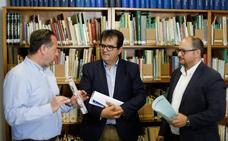 Macael celebra la II 'Feria del Libro' acompañada de actividades
