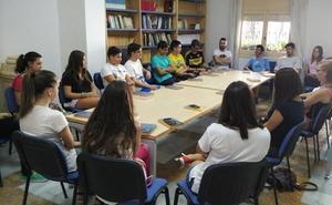 La biblioteca 'Gustavo Villapalos' de Purchena será distinguida mañana