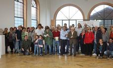 Serón inicia los actos conmemorativos del 50 aniversario del cierre de la actividad minera en Menas