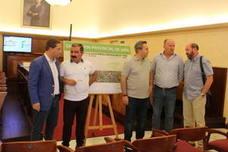 La Diputación Provincial arreglará la carretera de la Alcaparrosa