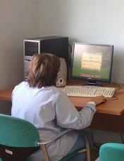 137 menores asisten este curso al aula de enseñanza compensatoria del Hospital Alto Guadalquivir