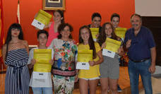 El Certamen de Cortos convierte a los jóvenes de la ciudad en los embajadores del patrimonio