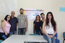 La Lanzadera de Empleo de Andújar es una plataforma para la inserción en el mercado laboral