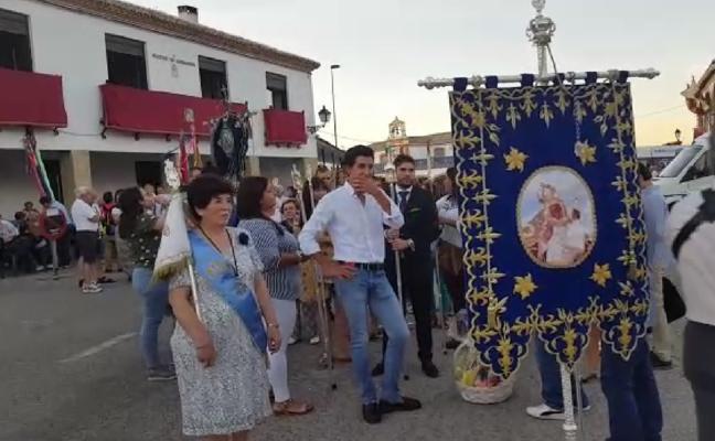 Andújar celebra el 790 aniversario de la Aparición de la Virgen de la Cabeza