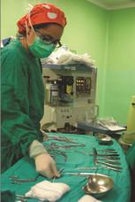 El 70% de las operaciones que se realizan en el hospital Alto Guadalquivir no necesitan hospitalización