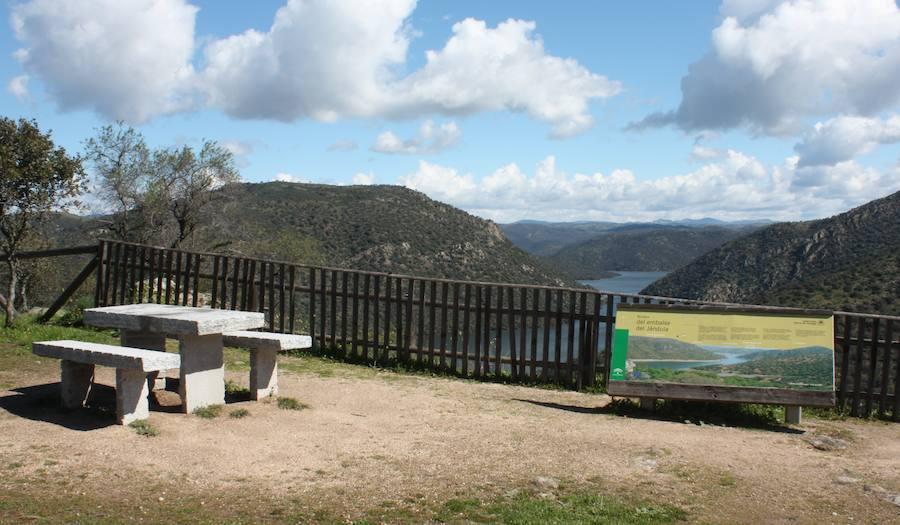 La junta rectora del parque natural exige a la Junta la apertura de vías pecuarias