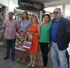 Las VI Jornadas de la Berenjena pretenden divulgar al 'producto rey' de la huerta de la zona