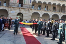 Andújar afianza su compromiso con la identidad nacional
