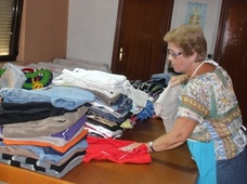 El Centro de Acogida e Inserción San Vicente de Paúl fortalecerá la figura del voluntariado