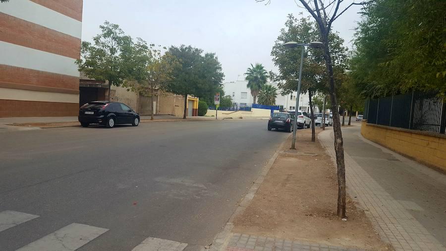 El accidente mortal en el sector Huelva aviva el debate sobre el control de la zona del Polígono