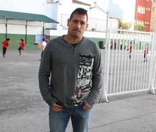 Ginés Ciudad Real aspira a ser el mejor docente del país