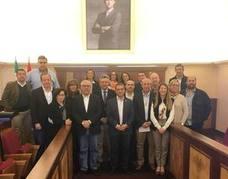 El Gobierno Municipal aprueba las Ordenanzas de 2018