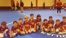 El Andújar Fútbol Sala combina el espíritu competitivo con la formación y el disfrute de los chavales