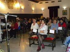 Colectivos de mujeres y Ayuntamiento proyectan varios actos por el 25-N