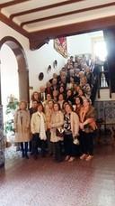 Emotivo reencuentro de profesores y alumnos del Colegio García Morente, después de más de 30 años