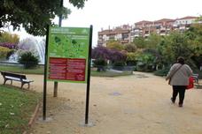 Un plan local promoverá el cuidado de los parques