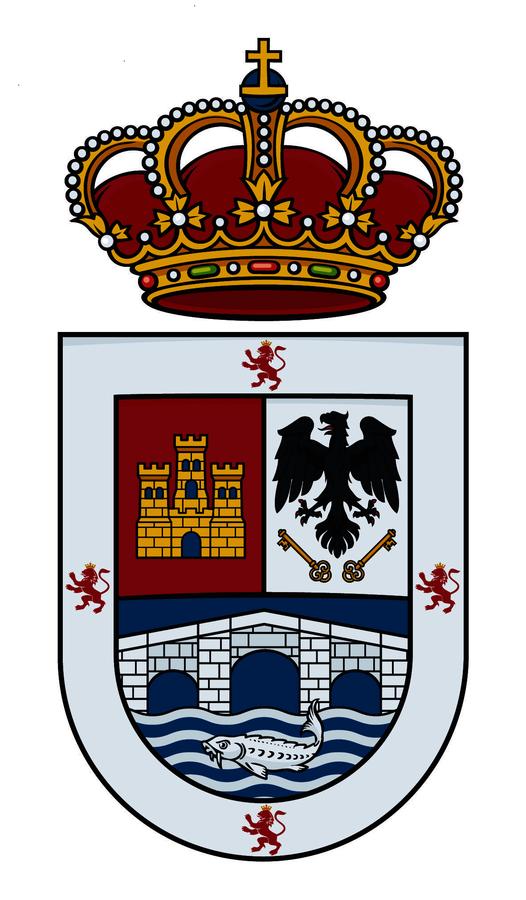 El pleno de la Corporación aprueba por unanimidad el nuevo escudo municipal