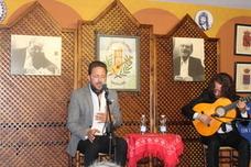 Brillante arranque de X Seminario de Estudios Flamencos dedicado a 'Camarón de la Isla'