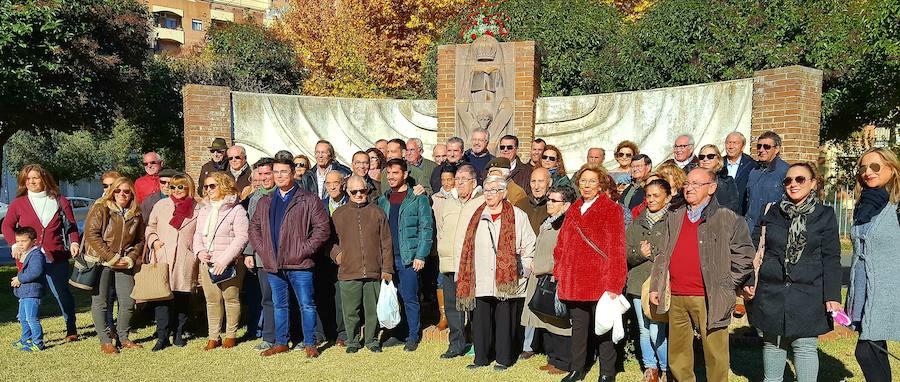 El PSOE defiende en su acto la bonanza de la Cosntitución y pide su reforma