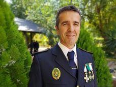 Un Policía Local de Andújar fuera de servicio evita el suicidio de un vecino