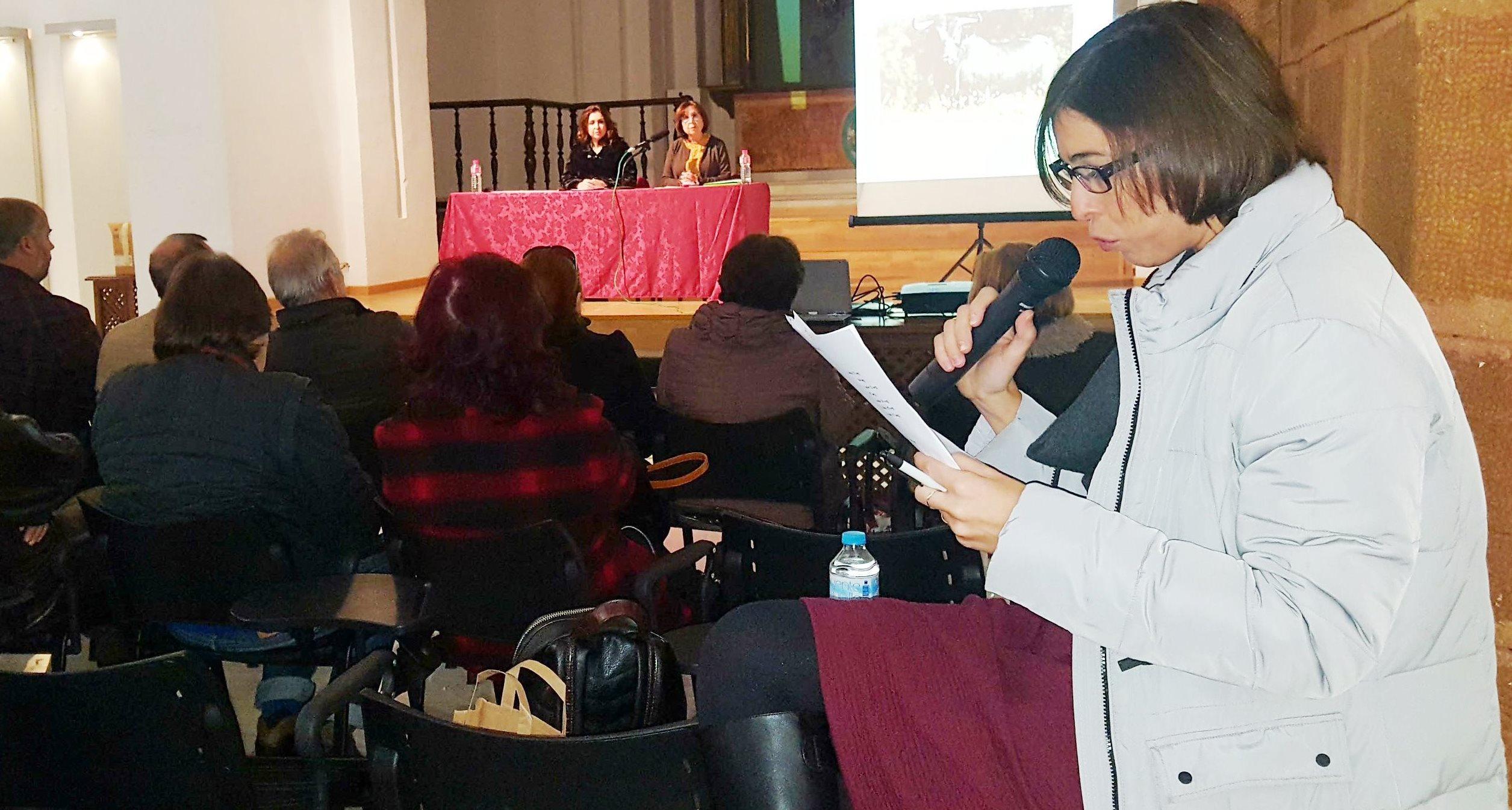 El Partido Comunista de Andalucía homenajea en un acto a Miguel Hernández